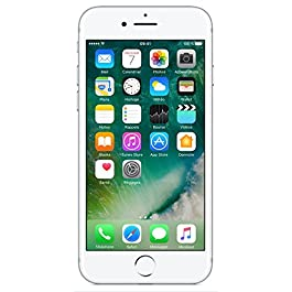 Apple iPhone 7 (32GB) – Argento