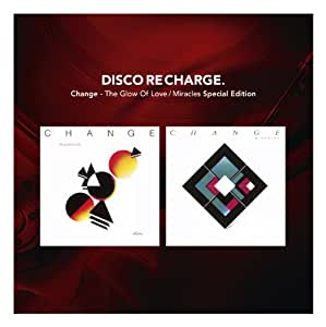Disco Recharge: The Glow Of Love/Miracles - Special Edition