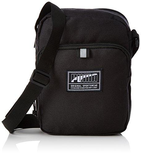 Puma Academy Portable Bolso Bandolera,...