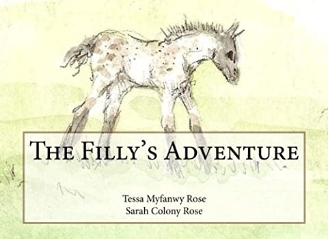 The Filly's Adventure