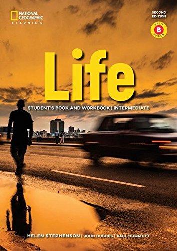 Life. Intermediate. Split B. Per il triennio delle Scuole superiori. Con app. Con e-book. Con espansione online. Con CD-Audio