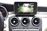 Kamerainterface Rückfahrkamera Interface f. Mercedes NTG 5 B C CLA CLS E V Klasse