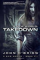 A New World: Takedown: Volume 7 by John O'Brien (2013-05-07)