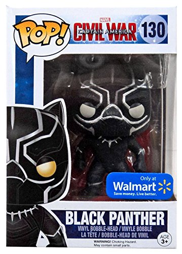 Funko-Pop-Marvel-Civil-War-130-Black-Panther-Glitter-exclusive