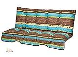 Auflagenset HAWAII 01080-04, 2-teiliges Polster-Set, von LILIMO ®
