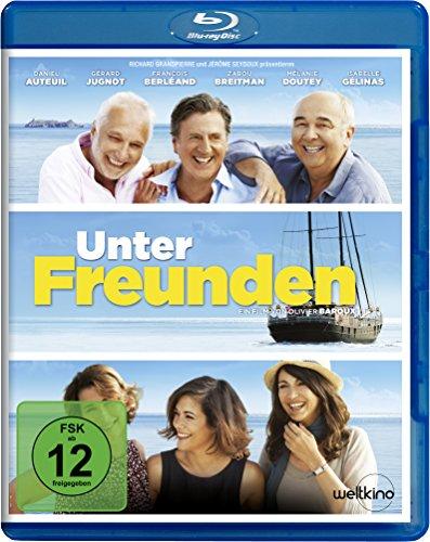 Bild von Unter Freunden [Blu-ray]