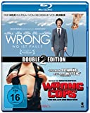 Wrong & Wrong Cops (Double2Edition) [2 Blu-Rays]