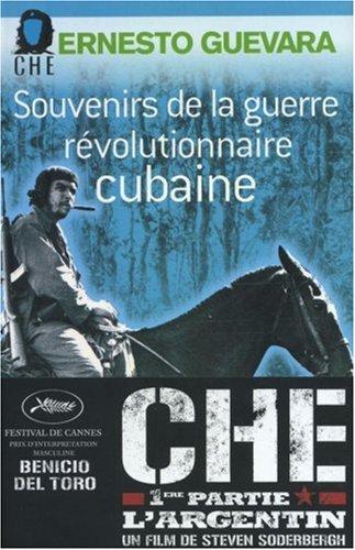 Souvenirs de la guerre révolutionnaire cubaine par Ernesto Che Guevara
