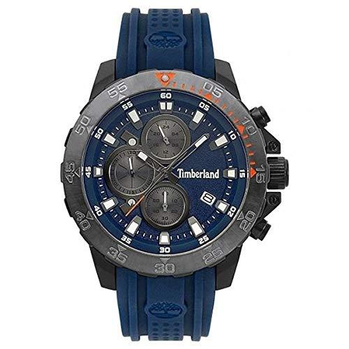 0ea4e6eb5319 Timberland TBL15360JSBU03P Reloj de pulsera para hombre ...
