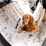 Xinnegen Portable Pet Car Mat Oxford Cloth Cat Dog Car Dog Pad Waterproof Out (Color : Color, Size : 144 * 144cm)