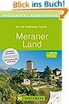 Bruckmanns Wanderführer Meraner Land