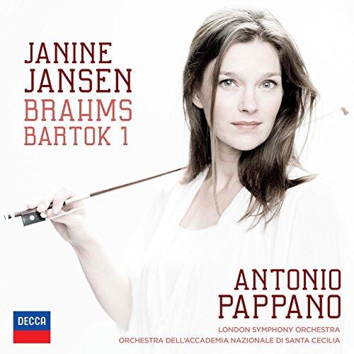 Bartók: Violin Concerto No.1 (...