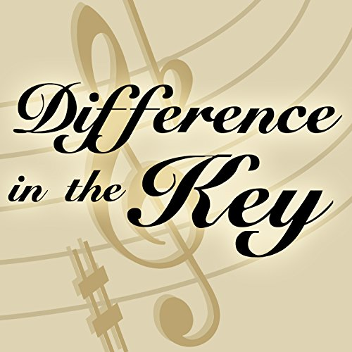 Difference in the Key