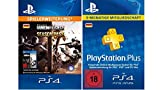Tom Clancy's Rainbow Six Siege: Season Pass + PlayStation Plus Mitgliedschaft - 3 Monate [PSN Code - deutsches Konto]