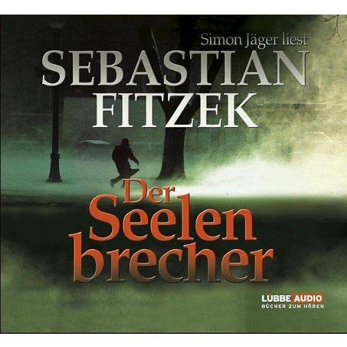 Buchseite und Rezensionen zu 'Der Seelenbrecher' von Sebastian Fitzek