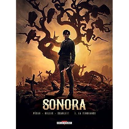 Sonora 1. La vengeance