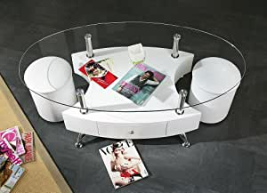 wohnzimmertisch couchtisch wei oval tisch 2 hocker couchtisch mit indisch portugiesischen ahnen. Black Bedroom Furniture Sets. Home Design Ideas