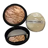 Laura Geller Baked Body Frosting with Pu...