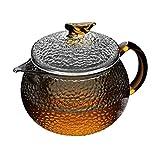 Teekannen, Kochen, chinesischen Stil, Drachenschuppen, hitzebeständigem Glas, Hammer Design, schöne und Kleine, reiche chinesische Elemente, Lange Geschichte Hintergrund, Glasfilter, Nahtlose,