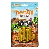 Benevo Pawtato Minze & Petersilie Tubes Süßkartoffel & Reis Hundekuchen 90g