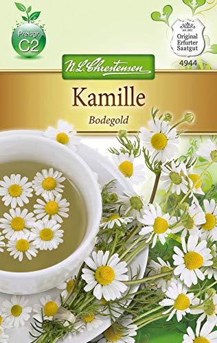 N.L. Chrestensen 4944 Kamille Bodegold (Kamillesamen)