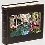 Fotoalbum für Ihre Bilder Italien Venedig (Braun 2)