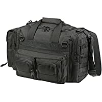 Rothco Concealed Carry Bag - 2649, Talla única, Negro