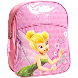 Disney Fairies Tinkerbell Junior Premium Backpack