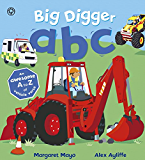 Big Digger ABC: An Awesome A to Z of Vehicle Verse (English Edition)