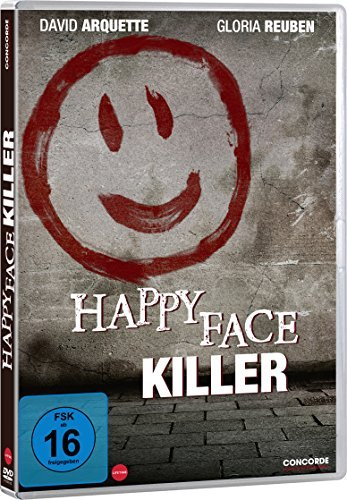 Happy Face Killer (2014) ( )