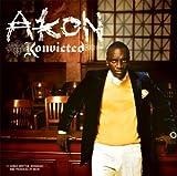 Songtexte von Akon - Konvicted