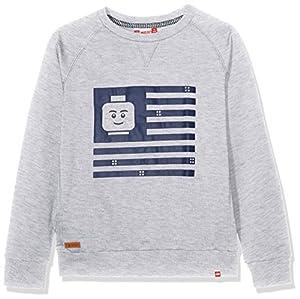 Lego Wear Boy's Lego Saxton 301 Sweatshirt
