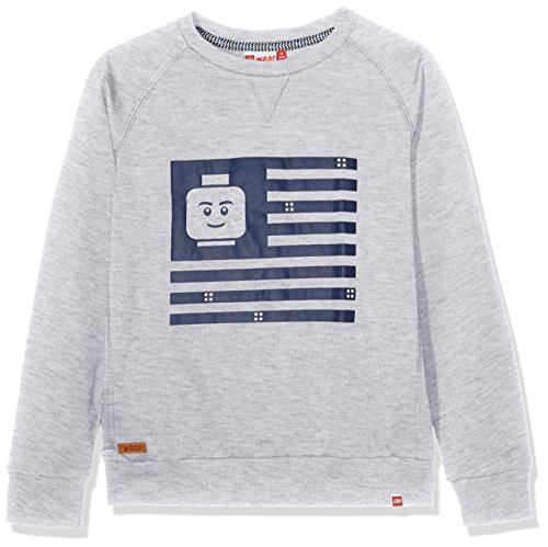 Lego-Wear-Jungen-Saxton-301-Sweatshirt