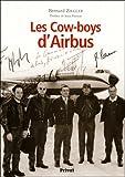 Les cows-boys d'Airbus