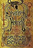 Sherlock Holmes di Arthur Conan Doyle