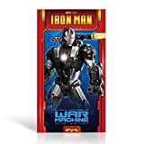 Iron Man - War Machine 1:8 Modelbausatz