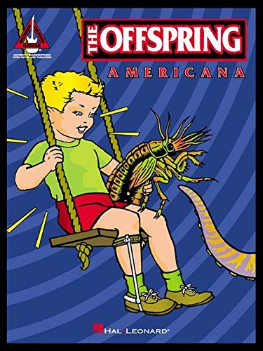 The Offspring - Americana Americana-rock