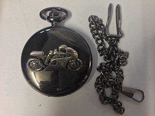 p2-pour-moto-n-2-etui-noir-poli-coffret-cadeau-pour-homme-quartz-montre-de-poche-gousset-fabrique-en