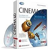 Cinema 4D 11: Grundlagen und Workshops für Profis (DPI Grafik)