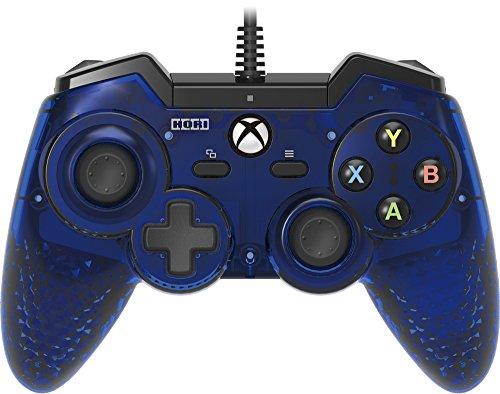 ホリパッド for Xbox One ブルー 51j5O0S1OvL