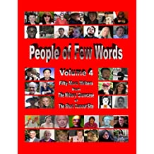 People of Few Words - Volume 4