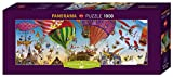 Ballooning Puzzle: 1000 Teile