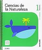 CIENCIAS DE LA NATURALEZA SERIE OBSERVA 1 PRIMSABER HACER CONTIGO