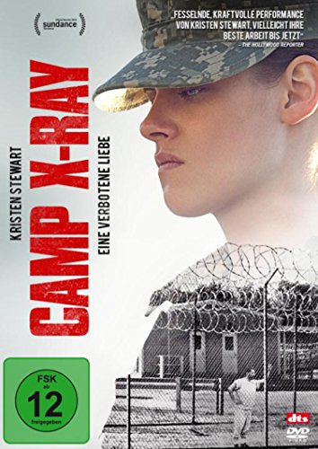 Camp X-Ray - Eine verbotene Liebe Preisvergleich
