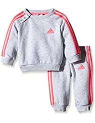 adidas Baby Jogginganzug 3-Streifen