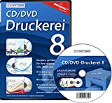 CD/DVD Druckerei 8