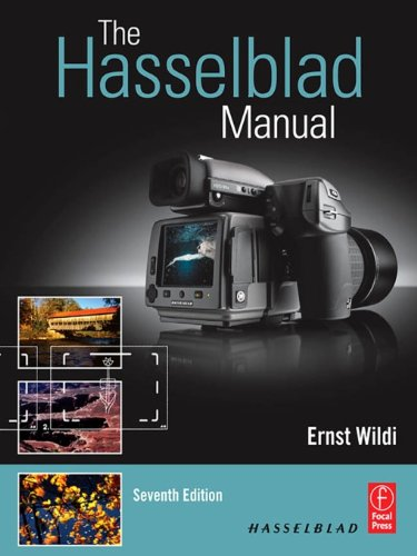 The Hasselblad Manual (English Edition) Hasselblad Magazin