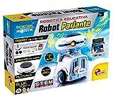 Scienza Hi Tech Bluetooth Robot Parlante