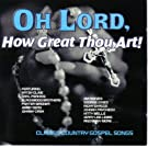 Oh Lord How Great Thou Art