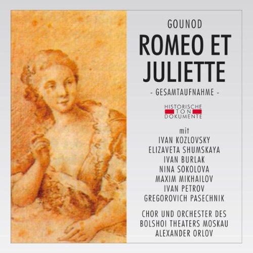 Romeo Et Juliette [Import allemand]